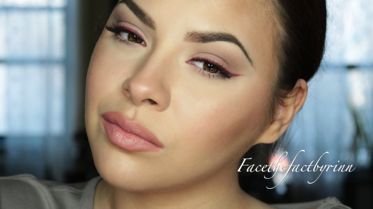 Nars Facethefact By Rinn